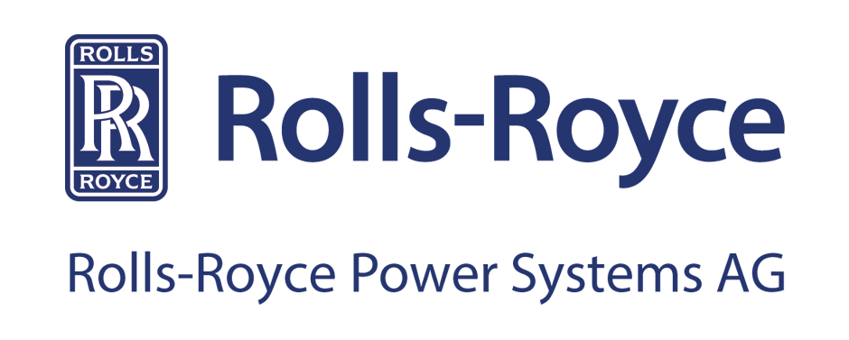 logo Rolls Royce Power Systems AG