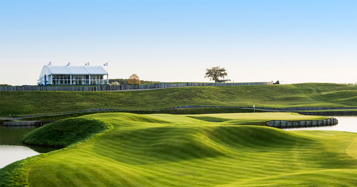 ryder cup 2018 clubhouse